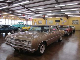 1965 Chevrolet Chevelle Malibu Blanchard, Oklahoma