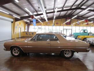 1965 Chevrolet Chevelle Malibu Blanchard, Oklahoma 1