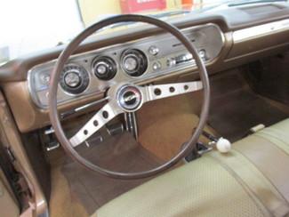 1965 Chevrolet Chevelle Malibu Blanchard, Oklahoma 22