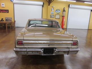 1965 Chevrolet Chevelle Malibu Blanchard, Oklahoma 4
