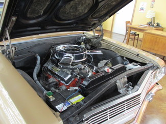 1965 Chevrolet Chevelle Malibu Blanchard, Oklahoma 2