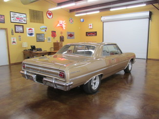 1965 Chevrolet Chevelle Malibu Blanchard, Oklahoma 6