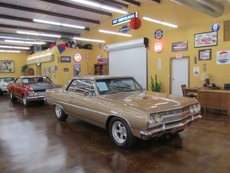 1965 Chevrolet Chevelle Malibu Blanchard, Oklahoma 8