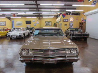 1965 Chevrolet Chevelle Malibu Blanchard, Oklahoma 9