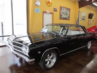 1965 Chevrolet Chevelle SS Blanchard, Oklahoma