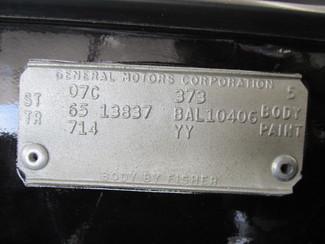 1965 Chevrolet Chevelle SS Blanchard, Oklahoma 5
