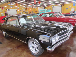 1965 Chevrolet Chevelle SS Blanchard, Oklahoma 31