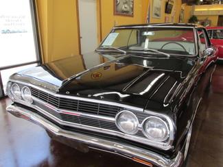1965 Chevrolet Chevelle SS Blanchard, Oklahoma 1