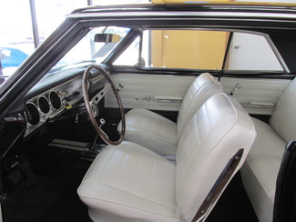 1965 Chevrolet Chevelle SS Blanchard, Oklahoma 8