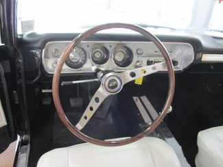 1965 Chevrolet Chevelle SS Blanchard, Oklahoma 9