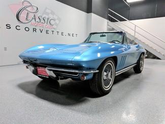 1965 Chevrolet Corvette  in Lubbock, Texas