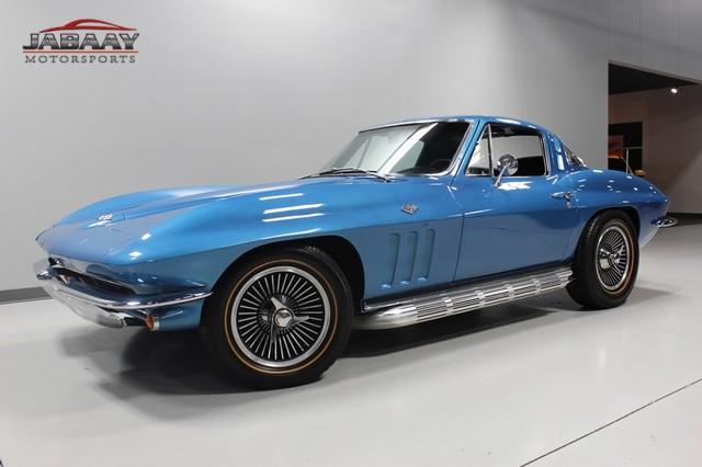1965 Chevrolet Corvette Merrillville, Indiana 0