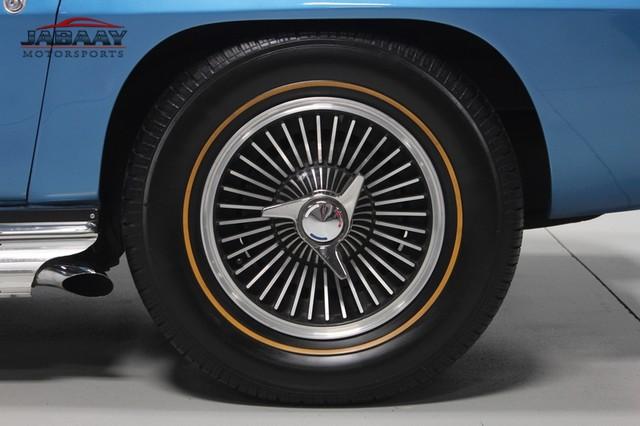 1965 Chevrolet Corvette Merrillville, Indiana 40