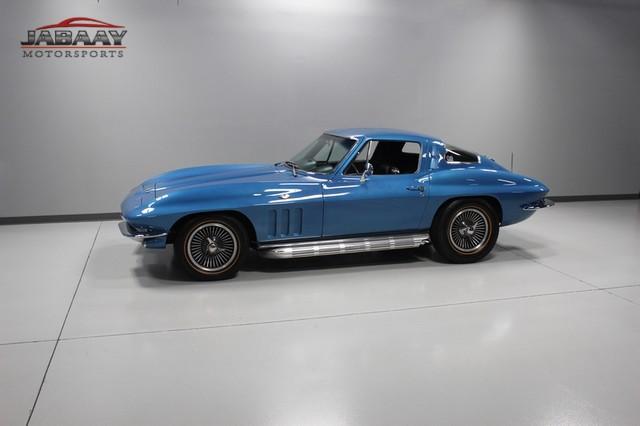 1965 Chevrolet Corvette Merrillville, Indiana 28
