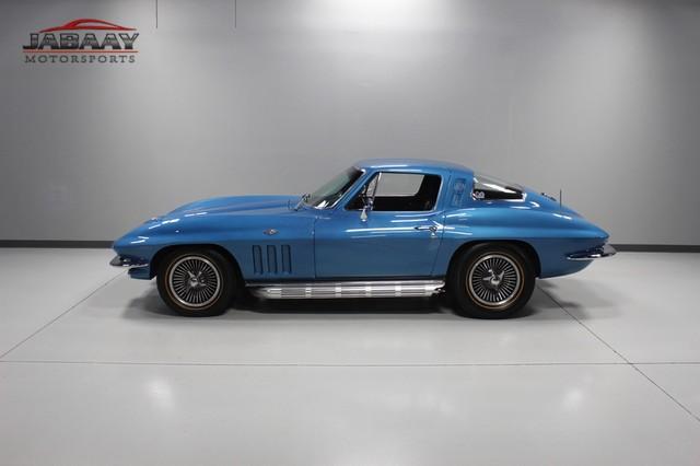 1965 Chevrolet Corvette Merrillville, Indiana 29