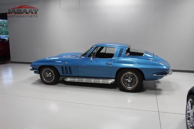 1965 Chevrolet Corvette Merrillville, Indiana 30
