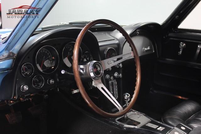 1965 Chevrolet Corvette Merrillville, Indiana 8