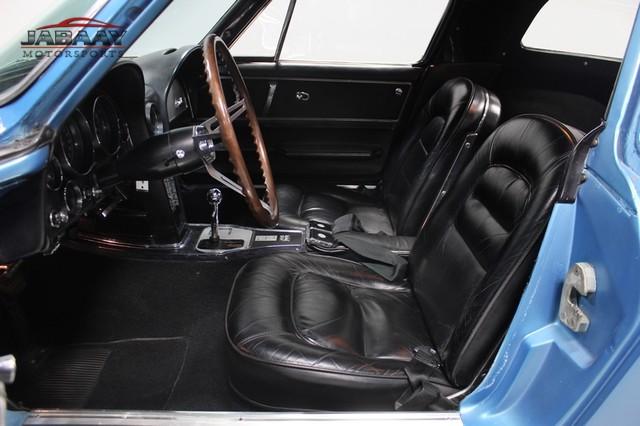 1965 Chevrolet Corvette Merrillville, Indiana 9