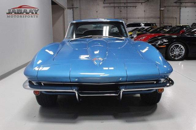 1965 Chevrolet Corvette Merrillville, Indiana 7
