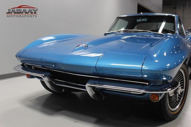 1965 Chevrolet Corvette Merrillville, Indiana 22