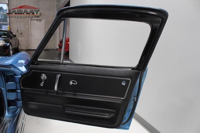 1965 Chevrolet Corvette Merrillville, Indiana 20