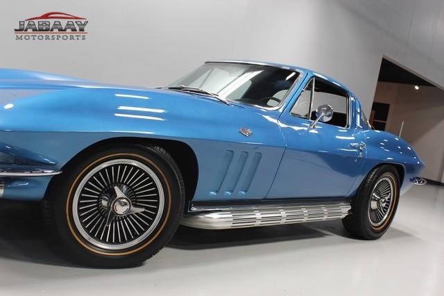 1965 Chevrolet Corvette Merrillville, Indiana 23