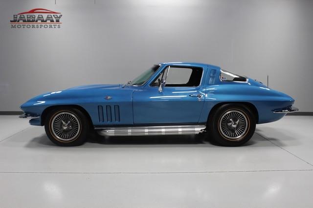 1965 Chevrolet Corvette Merrillville, Indiana 1