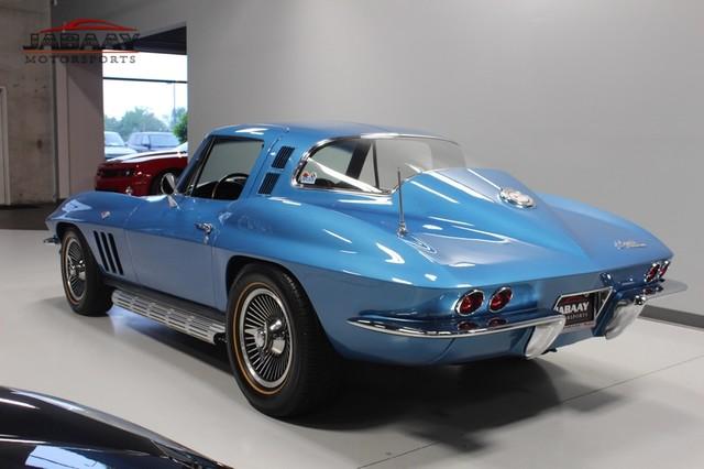 1965 Chevrolet Corvette Merrillville, Indiana 2