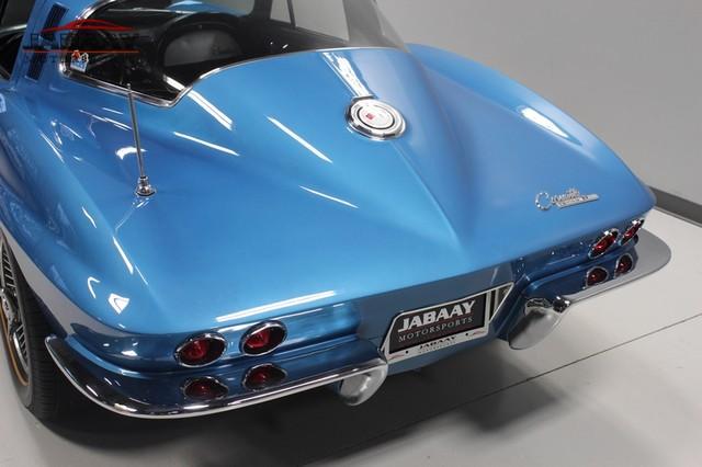 1965 Chevrolet Corvette Merrillville, Indiana 24