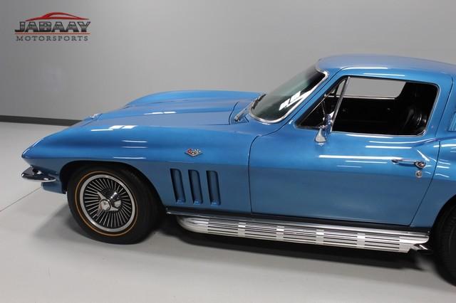 1965 Chevrolet Corvette Merrillville, Indiana 25