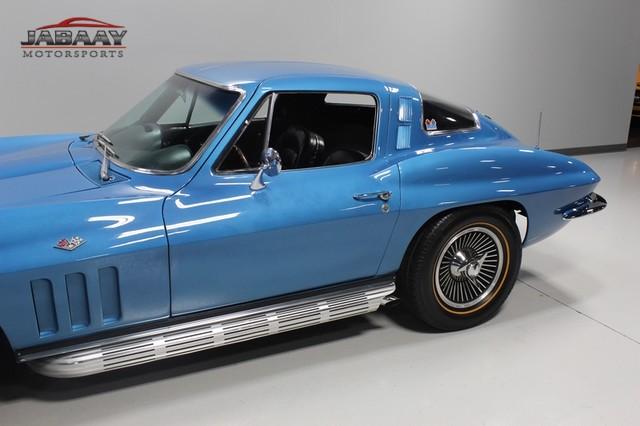 1965 Chevrolet Corvette Merrillville, Indiana 26