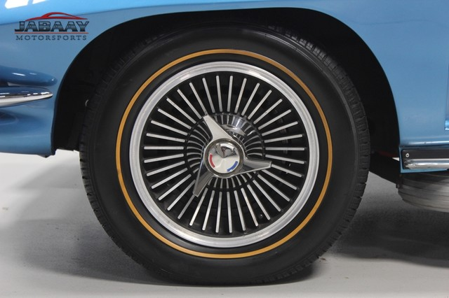 1965 Chevrolet Corvette Merrillville, Indiana 39