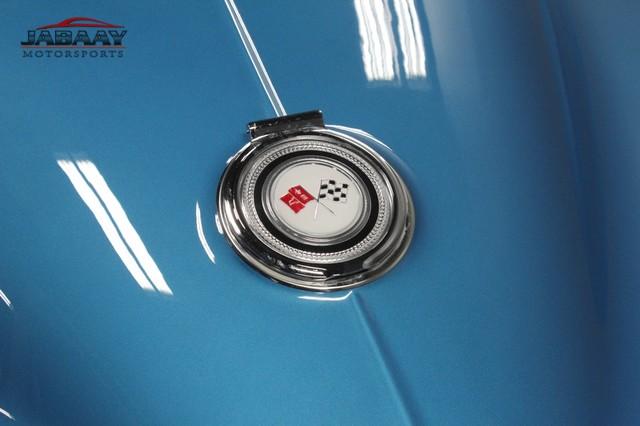 1965 Chevrolet Corvette Merrillville, Indiana 31