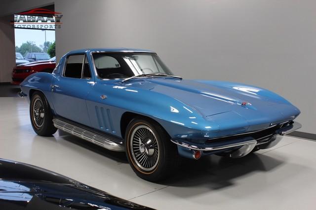 1965 Chevrolet Corvette Merrillville, Indiana 6