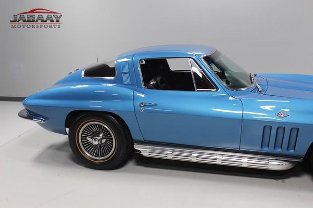 1965 Chevrolet Corvette Merrillville, Indiana 33