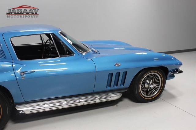 1965 Chevrolet Corvette Merrillville, Indiana 34
