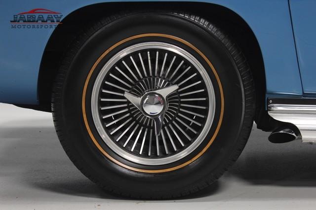 1965 Chevrolet Corvette Merrillville, Indiana 41