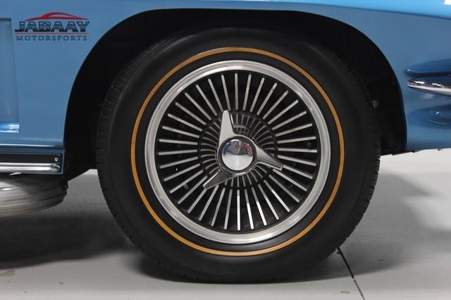 1965 Chevrolet Corvette Merrillville, Indiana 42