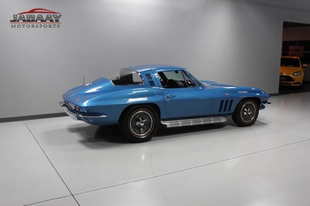 1965 Chevrolet Corvette Merrillville, Indiana 35