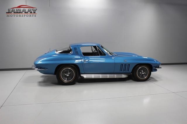 1965 Chevrolet Corvette Merrillville, Indiana 36