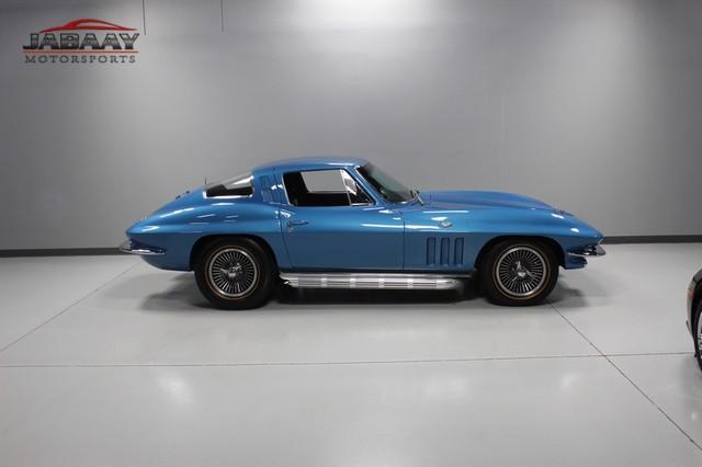 1965 Chevrolet Corvette Merrillville, Indiana 37