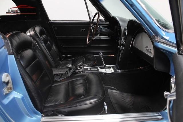 1965 Chevrolet Corvette Merrillville, Indiana 12
