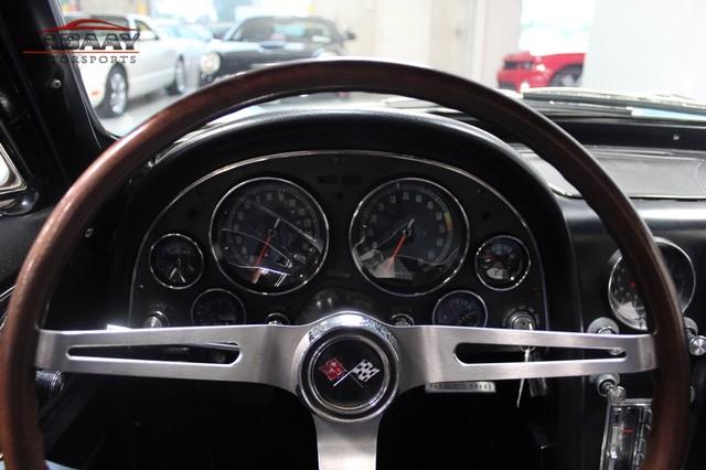 1965 Chevrolet Corvette Merrillville, Indiana 14