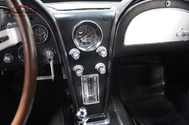1965 Chevrolet Corvette Merrillville, Indiana 16