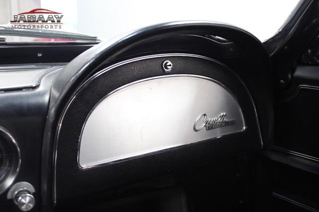 1965 Chevrolet Corvette Merrillville, Indiana 18