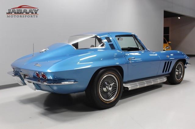 1965 Chevrolet Corvette Merrillville, Indiana 4