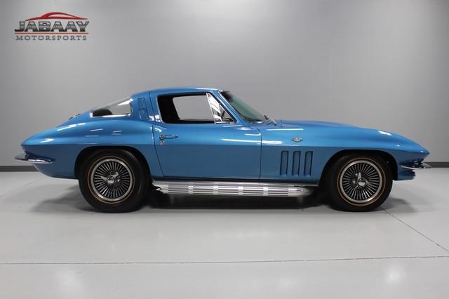 1965 Chevrolet Corvette Merrillville, Indiana 5