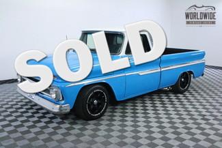 1965 Chevrolet CUSTOM FRAME OFF RESTORED SHOW QUALITY CUSTOM TRIM  in Denver Colorado