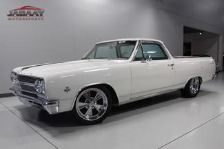 1965 Chevrolet El Camino Merrillville, Indiana