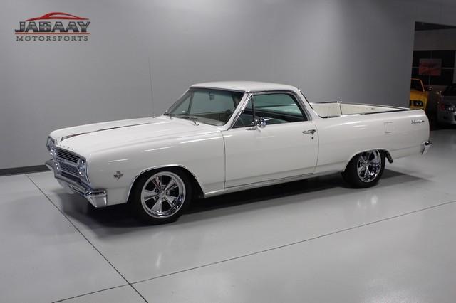 1965 Chevrolet El Camino Merrillville, Indiana 25